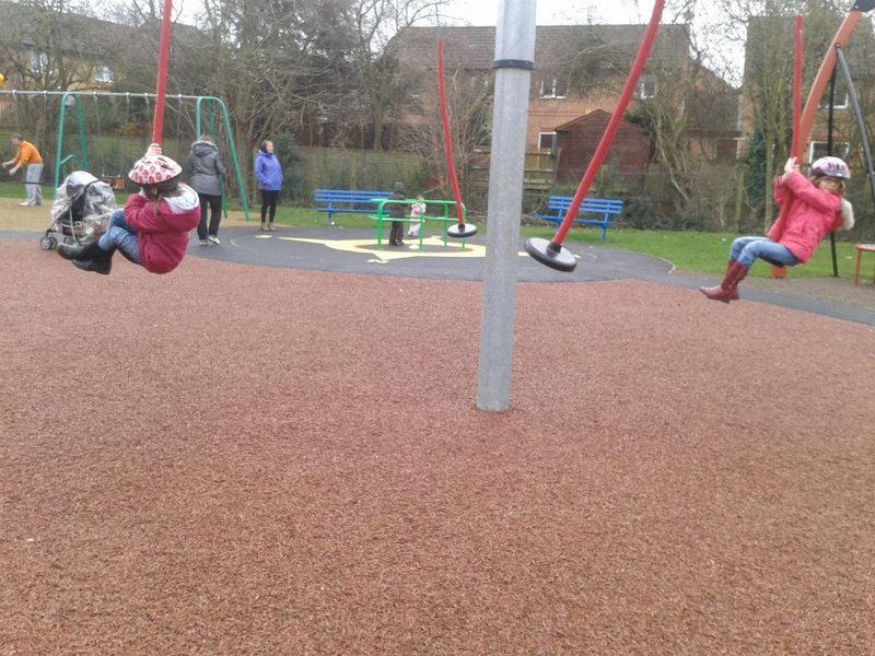 Moorfield Park