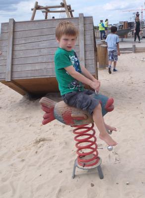 Worthing Playground
