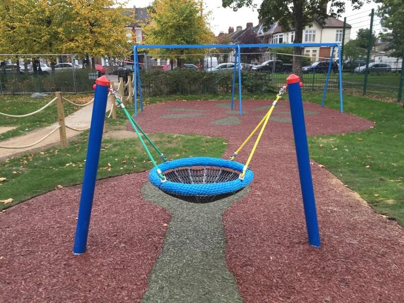 Abbotts Park