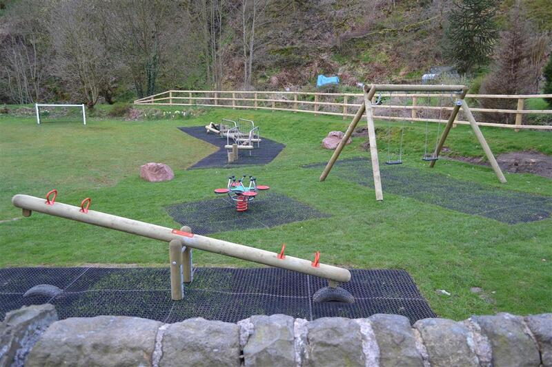 Bacup Road Play Area