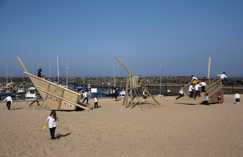 Ballycastle Play Area