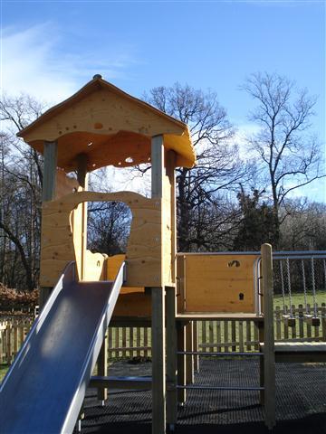 Birstwith Play Area