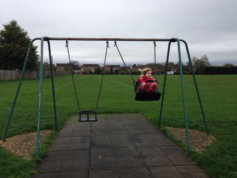 Bloxham Jubilee Park