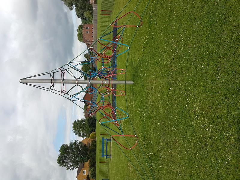 Bowmont Playground
