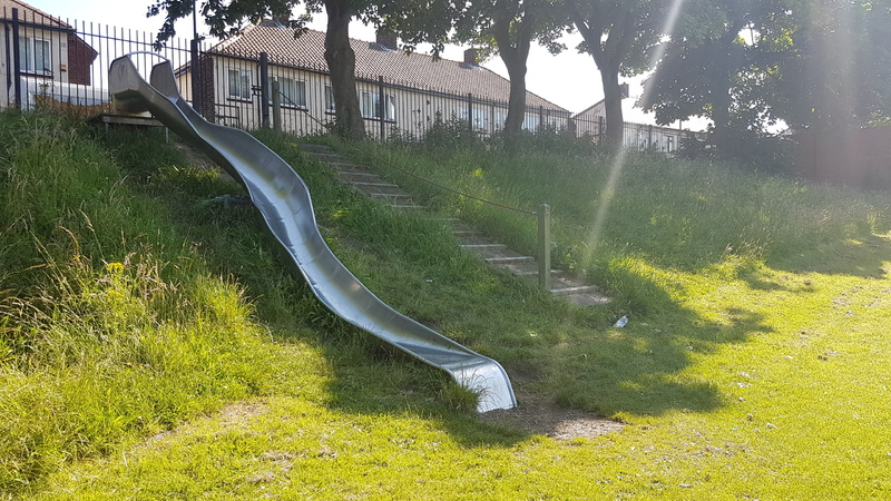 Brougham Play Area