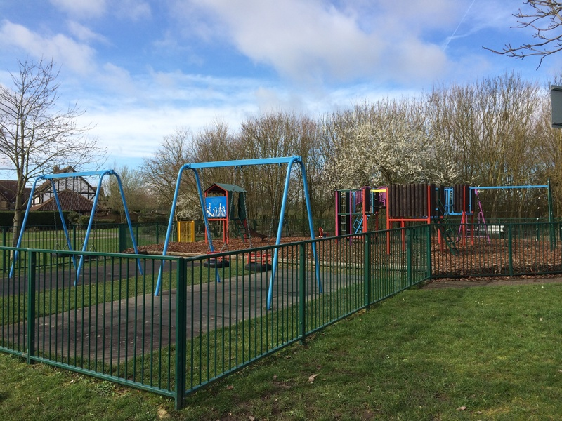 Chalfont Park Play Area