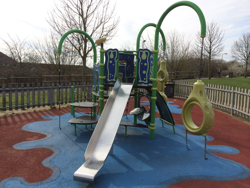 Chalfont Pavilion Play Area