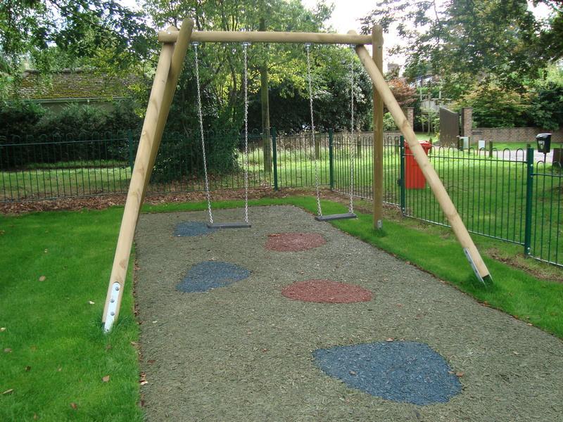 Churt Play Area