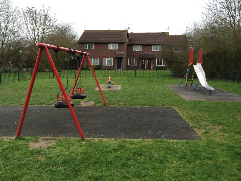 Easington Drive Play Area
