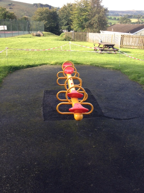 Jubilee Play Area