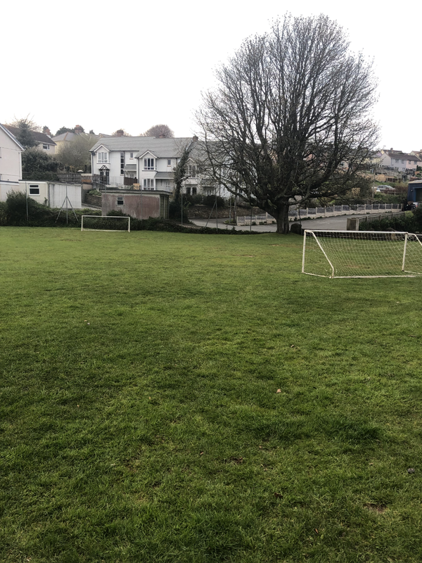 Kingsbridge Recreation Ground
