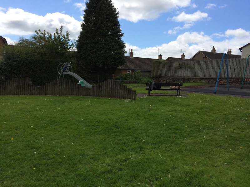 Maryfell Play Area