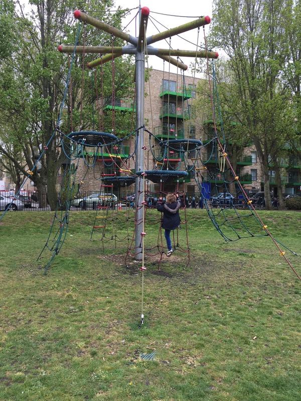 Millwall Park